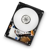 """250GB Hitachi Travelstar 5K500.B HTE545025B9A300 8MB 2.5"""" (6.4cm) SATA 3Gb/s"""