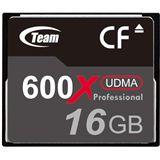 16GB TeamGroup CF Card 600X