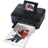 Canon Selphy CP-800 Thermo-sublimations Drucker 300x300dpi Schwarz UBS2.0