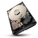 """2000GB Seagate SV35.5 ST2000VX002 64MB 3.5"""" (8.9cm) SATA 6Gb/s"""