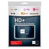 HD PLUS HD+ Karte 12 Monate