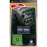 Peter Jacksons King Kong (PSP)