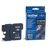 Brother Tinte LC1100HYBK schwarz