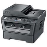 Brother MFC-7460DN S/W Laser Drucken/Scannen/Kopieren/Faxen LAN/USB 2.0