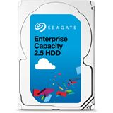 "500GB Seagate Enterprise Capacity 2.5 HDD ST9500621NS 64MB 2.5"" (6.4cm) SATA 6Gb/s"