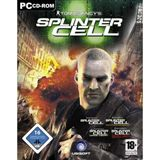 AK Tronic Software & Splinter Cell Complete 16 (PC)