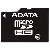 8 GB ADATA Turbo microSDHC Class 10 Retail