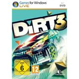 Codemasters Dirt 3 (PC)