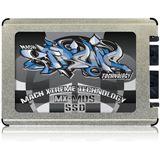 "60GB Mach Xtreme Technology MDS Series 1.8"" (4.6cm) micro SATA 6Gb/s MLC asynchron (MXSSD2MMDS-60G)"