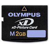 2 GB Olympus Standard xD Bulk