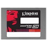 """32GB Kingston SSDNow V100 2.5"""" (6.4cm) SATA 3Gb/s MLC asynchron (SV100S2/32G)"""