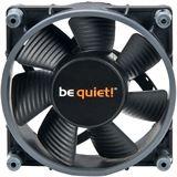 be quiet! Shadow Wings Low-Speed 80x80x25mm 1400 U/min 8 dB(A) schwarz