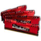 16GB G.Skill RipJawsZ DDR3-2133 DIMM CL11 Quad Kit