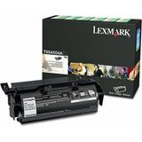 Lexmark Toner T65x schwarz