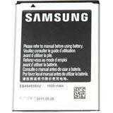 Samsung Akkublock Li-Ion 1500mAh