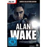 Alan Wake Limited Edition (PC)