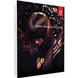 Adobe Premiere Pro CS6, Update von CS5.5 Deutsch Grafik Upgrade Mac (DVD)