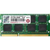 8GB Transcend JetRAM DDR3-1333 SO-DIMM CL9 Single