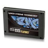 "60GB Mach Xtreme Technology MX-DS Turbo Premium 2.5"" (6.4cm) SATA 3Gb/s MLC asynchron (MXSSD3MDSTP-60G)"