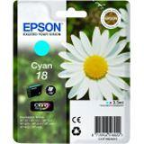 Epson Tinte C13T18024010 cyan