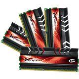 32GB TeamGroup Xtreem DDR3-2133 DIMM CL11 Quad Kit