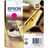 Epson Tinte C13T16234010 magenta