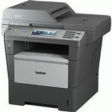 Brother DCP-8250DN S/W Laser Drucken/Scannen/Kopieren LAN/USB 2.0
