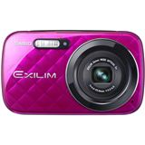 Casio Exilim EX-N10VP pink