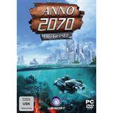 Anno 2070 - Die Tiefsee (AddOn) (PC)
