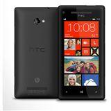 HTC Windows Phone 8X 16 GB schwarz