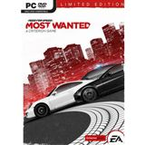 Need for Speed Most Wanted 2012 Limited Edition (PC)