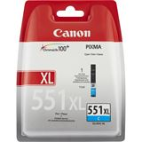Canon Tinte CLI-551C XL 6444B004 cyan