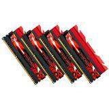 16GB G.Skill TridentX DDR3-2400 DIMM CL9 Quad Kit