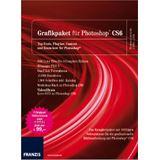 Franzis Grafikpaket für Adobe Photoshop CS6 32/64 Bit Deutsch Grafik Vollversion PC (CD)