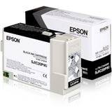 Epson Tinte C33S020490 SJIC20PK für TM-C3400 schwarz