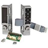 "Intel Storage control panel Griffe für 19"" Rack (A2USTOPANEL)"