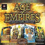 Ubisoft GmbH Age of Empires Collectors Edi. (PC)