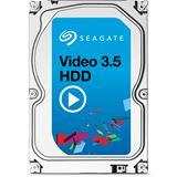 """3000GB Seagate Video 3.5 HDD ST3000VM002 64MB 3.5"""" (8.9cm) SATA 6Gb/s"""