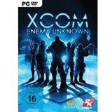 2K Games X-COM - Enemy Unknown (PC)