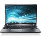 "17,3"" (43,94cm) Samsung Serie 5 550P7C S0E - 17.3"""" Notebook - Core I7 3630QM / 2.4 GHz, 43,94-cm-Display"""