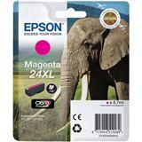 Epson Tinte 24 XL C13T24334020 magenta