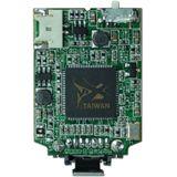 4GB Mach Xtreme Technology horizontal Module SATA MLC asynchron (MXSSD2MSLD4G-H)