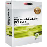Lexware Warenwirtschaft Pro 2013 32/64 Bit Deutsch Office Upgrade PC (DVD)