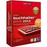 Lexware Buchhalter Plus 2013 Juli 32/64 Bit Deutsch Office Upgrade PC (DVD)