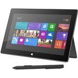 "10.6"" (26,92cm) Microsoft Surface Pro WiFi/Bluetooth V4.0 64GB schwarz"