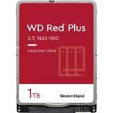 """1000GB WD Red WD10JFCX 16MB 2.5"""" (6.4cm) SATA 6Gb/s"""