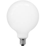 Segula LED Globe opal 420 Ambiente 125mm Matt E27 A+