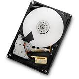 "2000GB Hitachi UltraStar 7K4000 0S03593 64MB 3.5"" (8.9cm) SATA 6Gb/s"