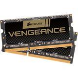 8GB Corsair Vengeance DDR3L-2133 SO-DIMM CL11 Dual Kit