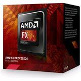 AMD FX Series 8370E 8x 3.30GHz So.AM3+ BOX